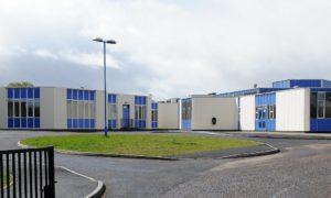 Nairn Academy.