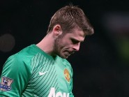 David de Gea's stalled move to Real Madrid dominated transfer deadline day