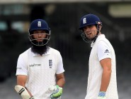 Moeen Ali and Alastair Cook could open together for England against Pakistan