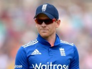 England skipper Eoin Morgan is planning for the test of the world champions