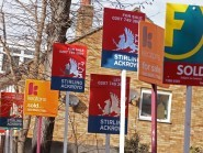 Families are paying higher premiums to get into the right catchment area