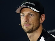 Jenson Button says he still does not know whether he will be with McLaren next year