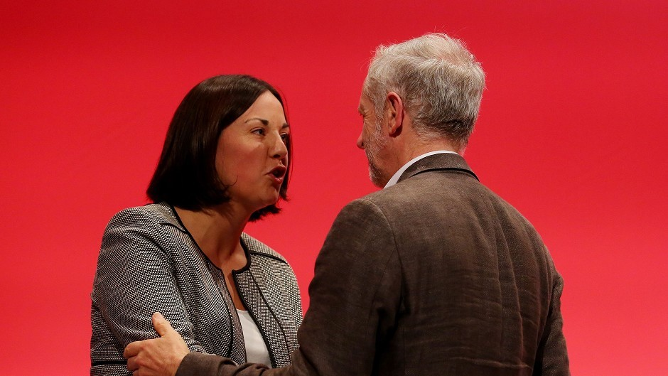 Kezia Dugdale and Jeremy Corbyn will speak at the Scottish Labour conference, which opens today