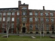 Chris Ling was a suspect in an investigation into abuse allegations at Chetham's School of Music