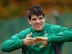 Ireland international lock Donncha O'Callaghan has agreed a move to Aviva Premiership club Worcester