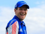 Eoin Morgan wants to help finish England's Ashes-winning summer on a high