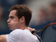 Andy Murray had to come from two sets down to beat Adrian Mannarino at the US Open