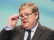Angus Robertson said Prime Minister David Cameron 'has failed to show any leadership on the refugee crisis'