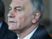 Former Rangers chief executive Charles Green has been detained by police