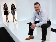 ASOS chief executive Nick Robertson founded the firm 15 years ago (ASOS/PA)