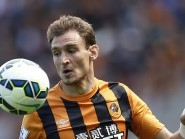 New West Ham signing Nikica Jelavic joins on a two-year deal from Hull