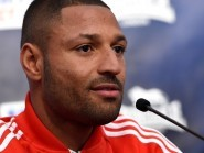 Kell Brook is scheduled to defend his IBF welterweight title against Diego Chaves of Argentina