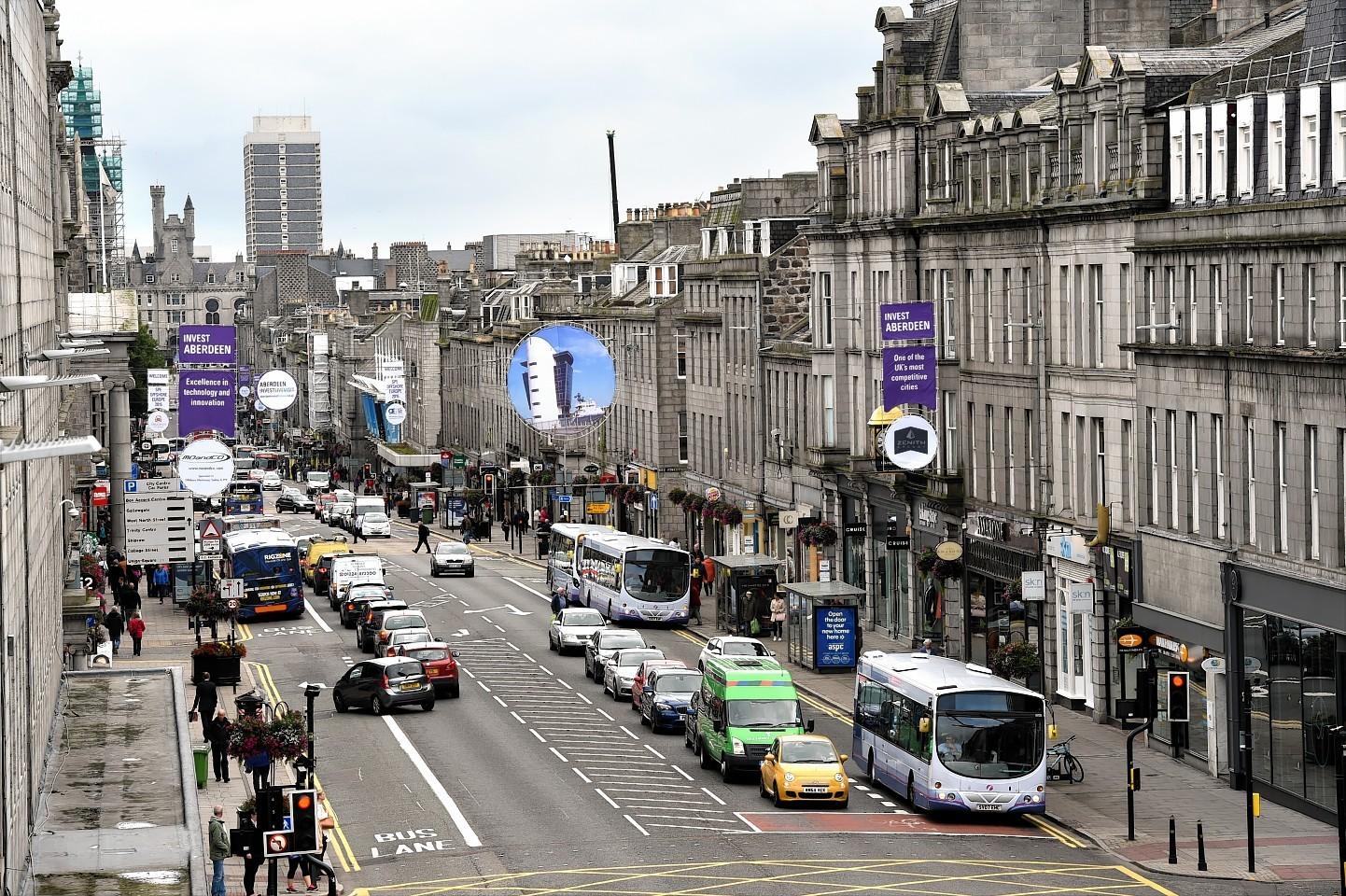 Aberdeen dating free-in-Tarras