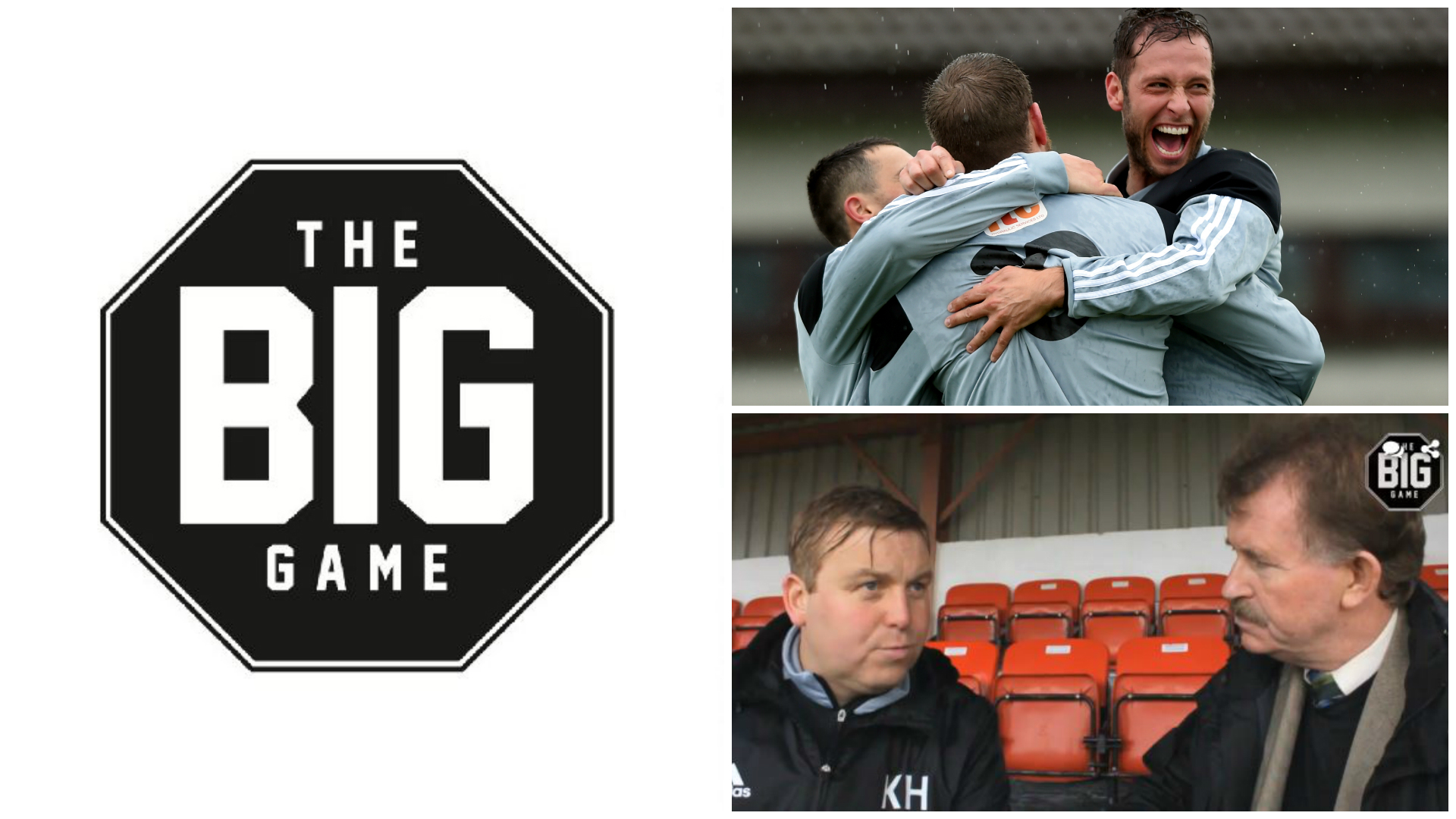The Big Game:  Brora v Formartine