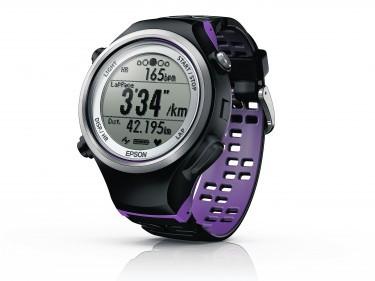Epson Runsense SF-810 GPS and Heart Rate Monitor