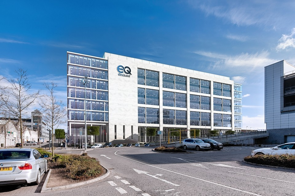 EnQuest HQ