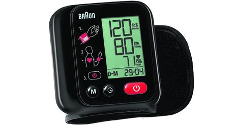 GADGETS Blood Pressure 092962