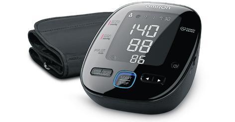 GADGETS Blood Pressure 092978