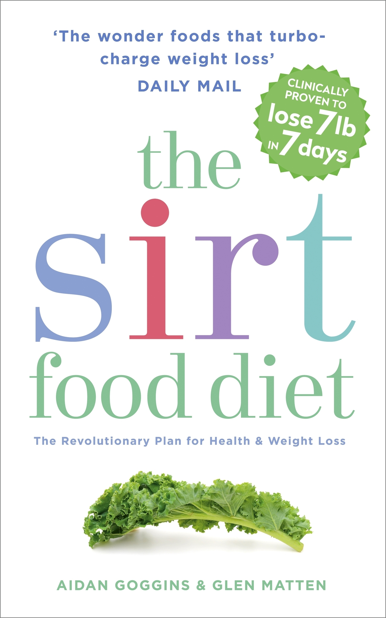 TOPICAL Sirtfood Diet 091456