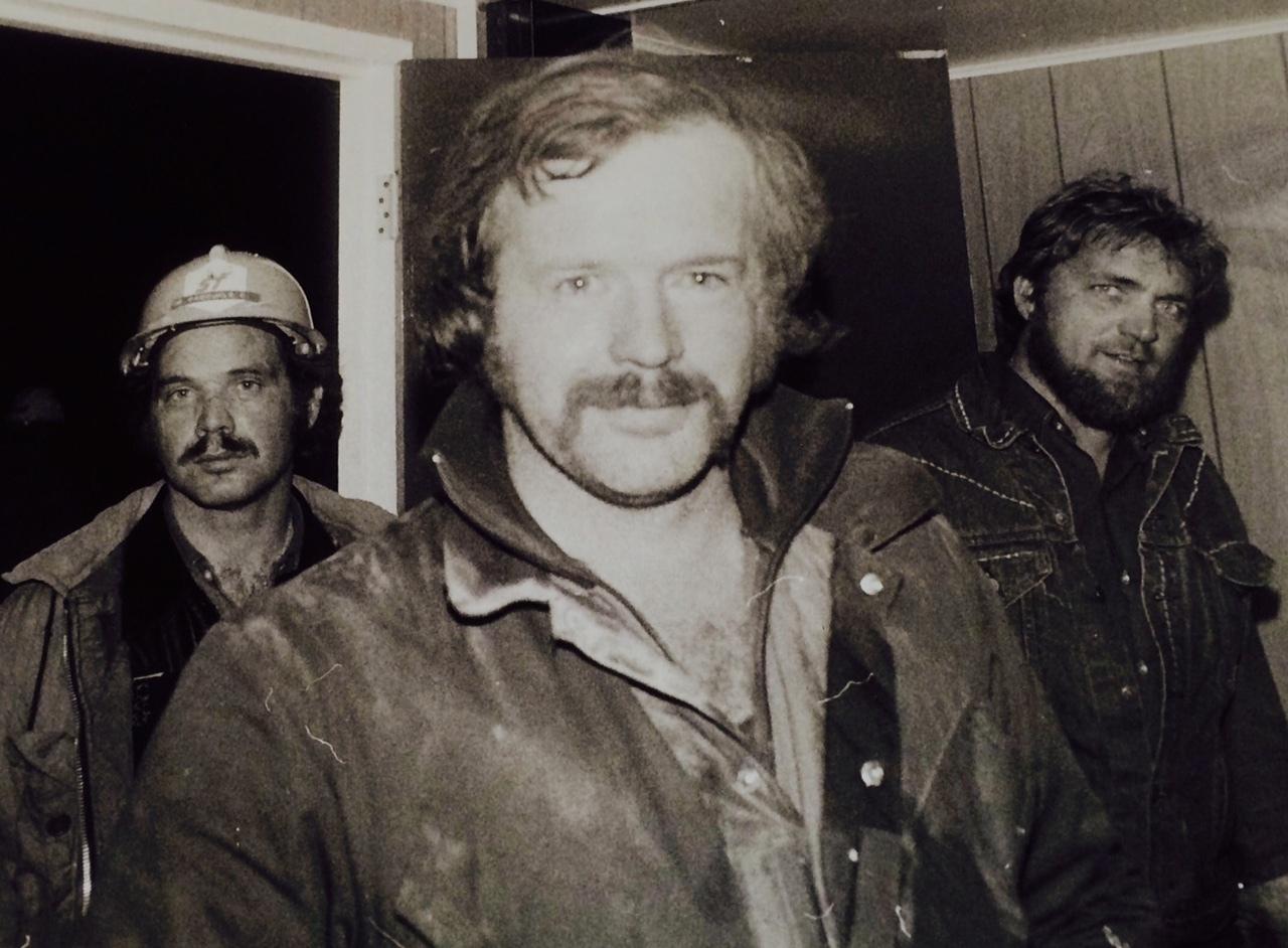 David Gorman, killed on Piper Alpha