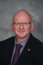 Councillor ALAN DONNELLY