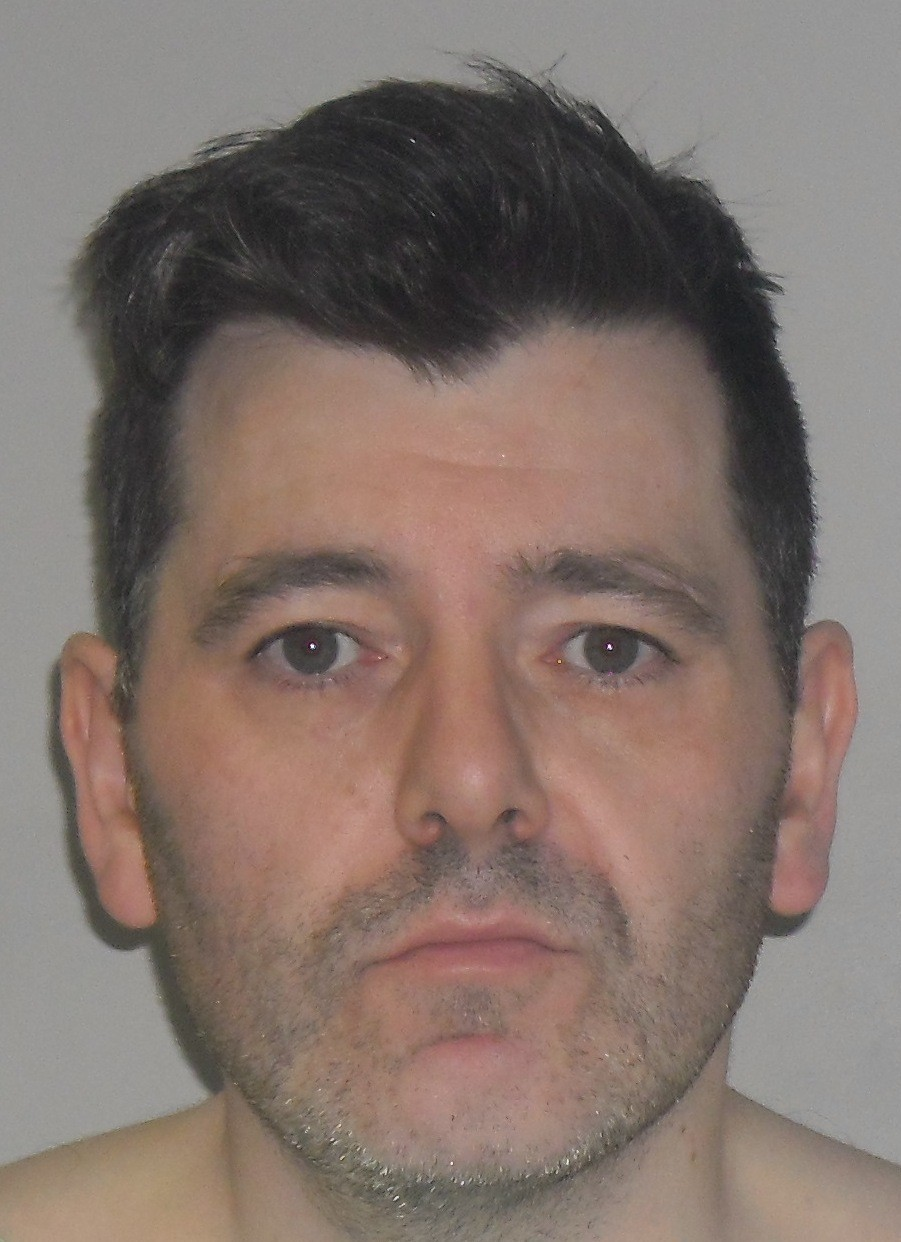 Keith Ferguson jailed