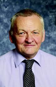 Councillor Drew Millar.