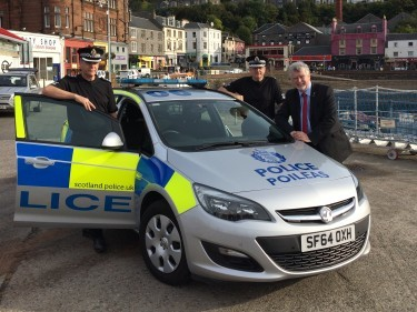 Gaelic Police