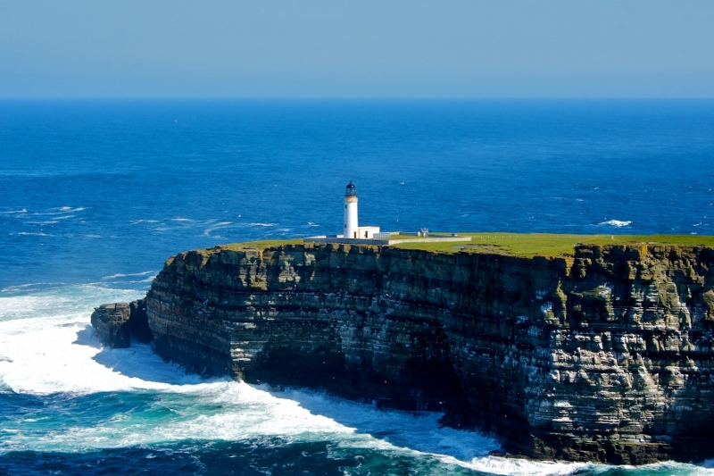 Orkney Islands Council has been allocated the grant from the Heritage Lottery Fund