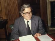 Lord Geoffrey Howe has died aged 88
