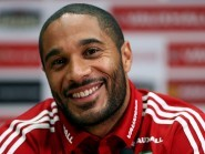 Wales skipper Ashley Williams is looking forward to the party atmosphere against Andorra