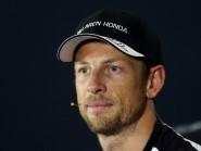 Jenson Button will continue in Formula One next season