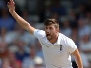 Mark Wood impressed against Pakistan A