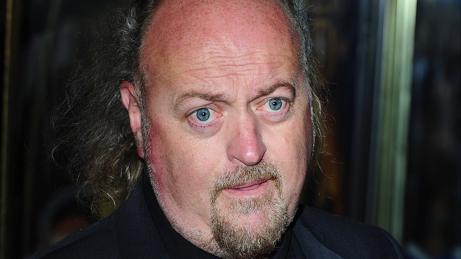 Bill Bailey