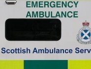 Ambulance staff are complaining about rising stress levels