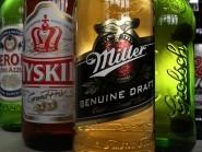 "SABMiller and Budweiser brewer Anheuser-Busch InBev have ""agreed in principle"" to a takeover"
