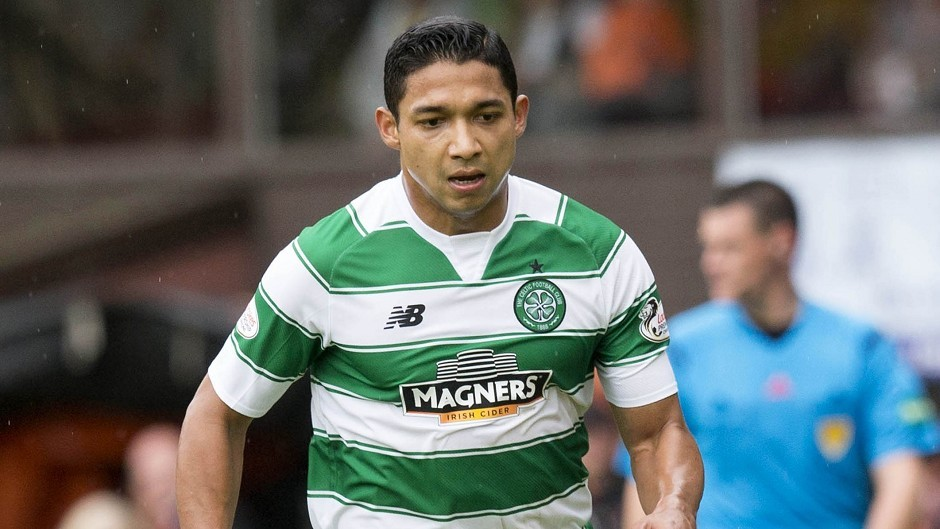 Celtic star set for crunch talks over future at the club