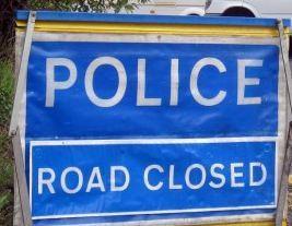 A82 closed near Spean Bridge