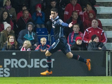 Attacker Graham has unfinished business with Ross County