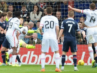 Police to step up patrols ahead of Highland derby