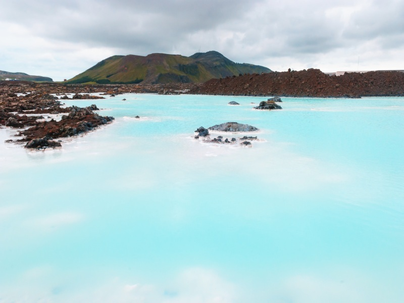 SB- Iceland- Blue Lagoon