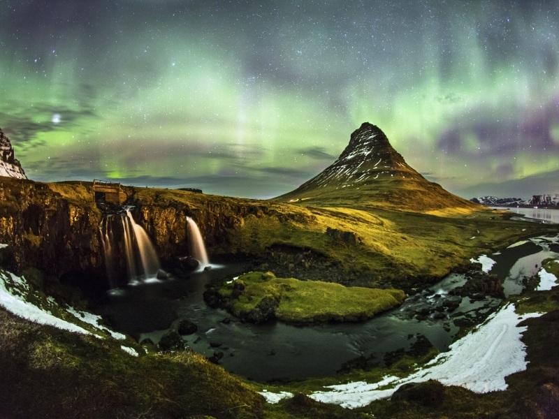 SB- Iceland- Northern Lights