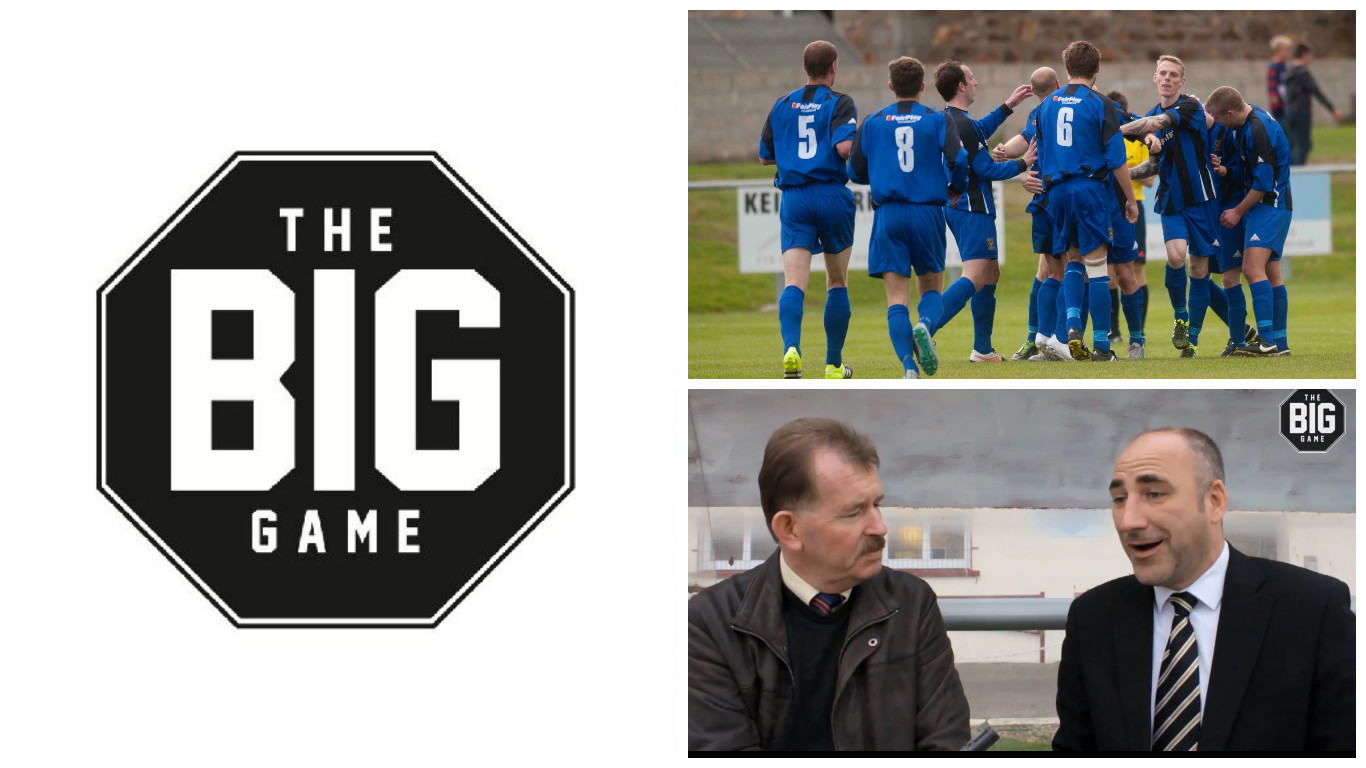 The Big Game: Keith v Huntly
