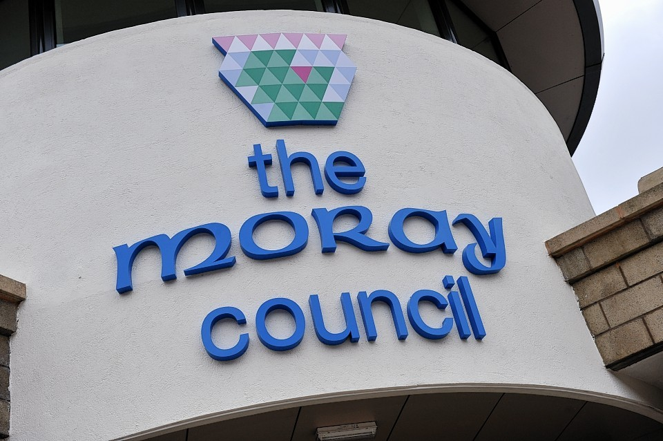 Repair bills for Moray Council schools have nearly doubled in the last year.