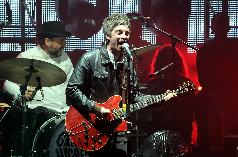 Noel Gallagher and His Flying Birds will be returning to the AECC next year