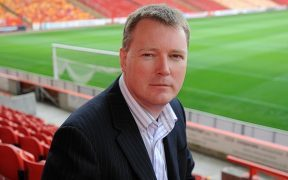 """Dons chief exec: """"We can play hardball if clubs come in for our players"""""""