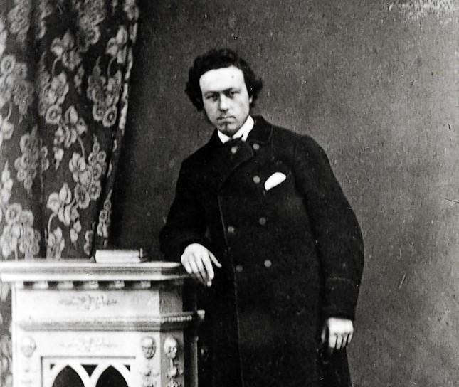 Hercules Linton