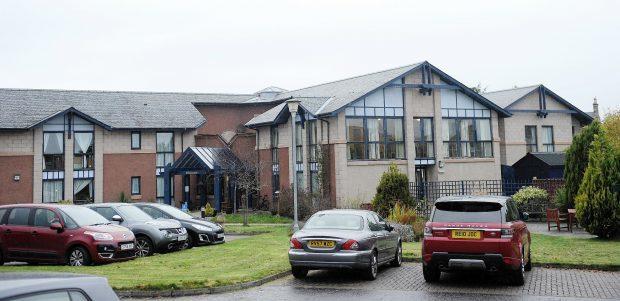 Kingsmills Care Home, Inverness
