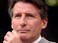 Lord Sebastian Coe, pictured, has defended himself against allegations of lobbying and conflicts of interest