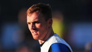 'I'm looking forward to just being back to normal': County star fighting back after concussion